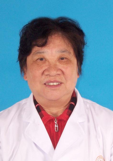 邵永萍,女,儿科、副主任医师